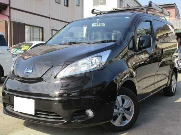 Nissan e-NV200, 2018 год, 869 000 руб.