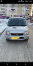 Suzuki Wagon R Wide, 1998 год, 58 000 руб.