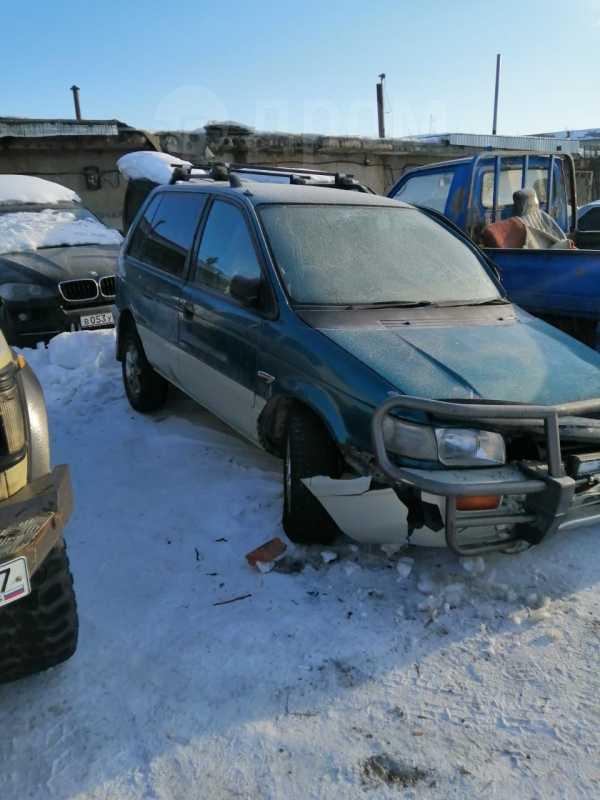 Mitsubishi RVR, 1994 год, 55 000 руб.