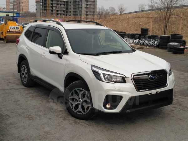 Subaru Forester, 2019 год, 2 279 000 руб.