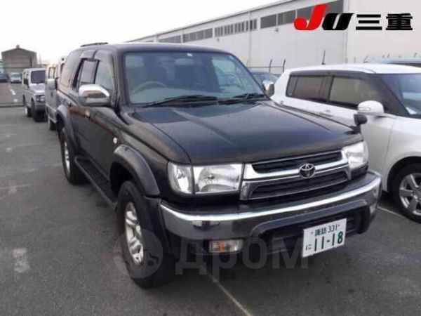 Toyota Hilux Surf, 2001 год, 445 000 руб.