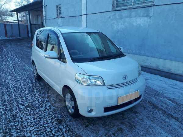 Toyota Porte, 2011 год, 410 000 руб.