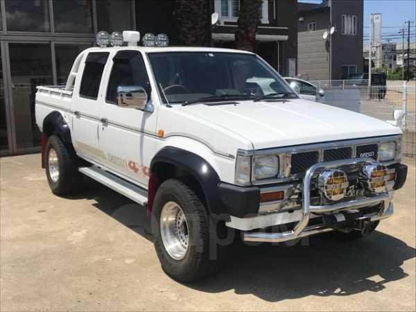 Nissan Datsun, 1995 год, 299 000 руб.