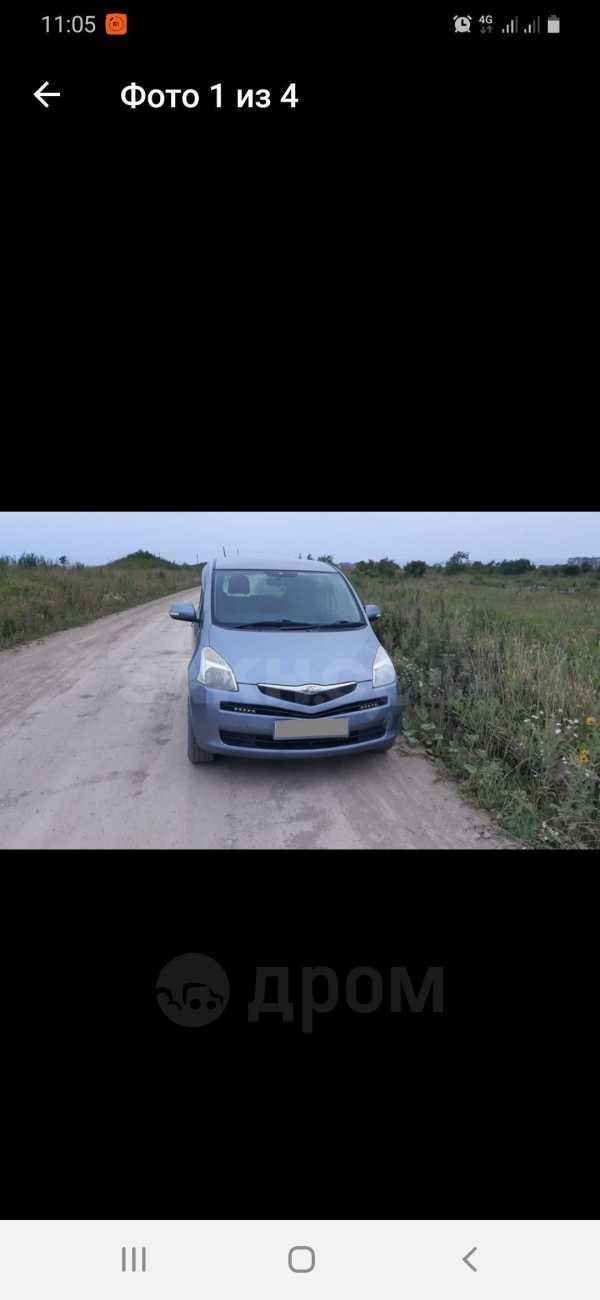 Toyota Ractis, 2006 год, 450 000 руб.