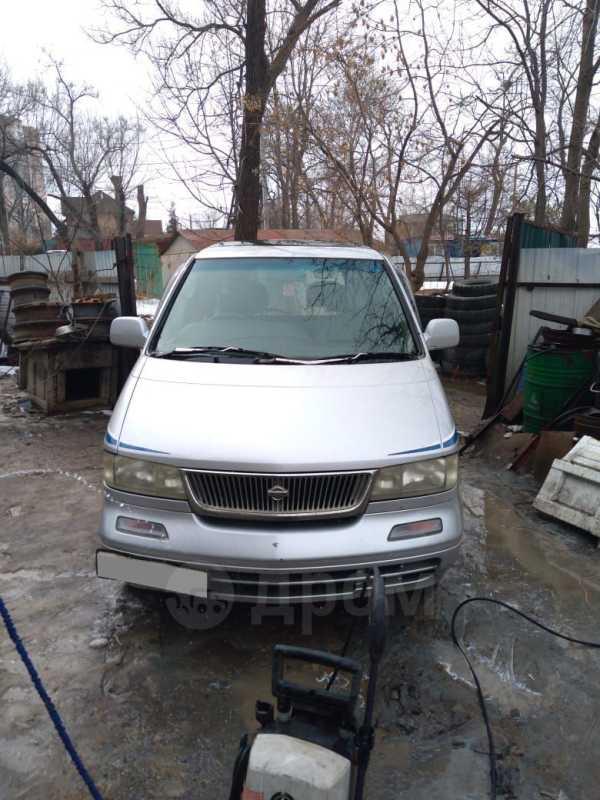 Nissan Largo, 1996 год, 105 000 руб.