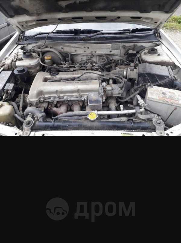 Nissan Bluebird, 1993 год, 60 000 руб.