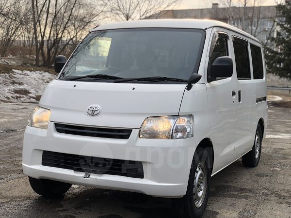 Toyota Town Ace, 2012 год, 520 000 руб.