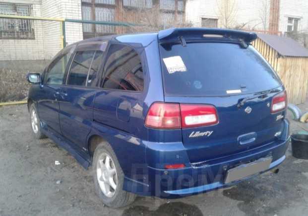 Nissan Liberty, 1999 год, 265 000 руб.