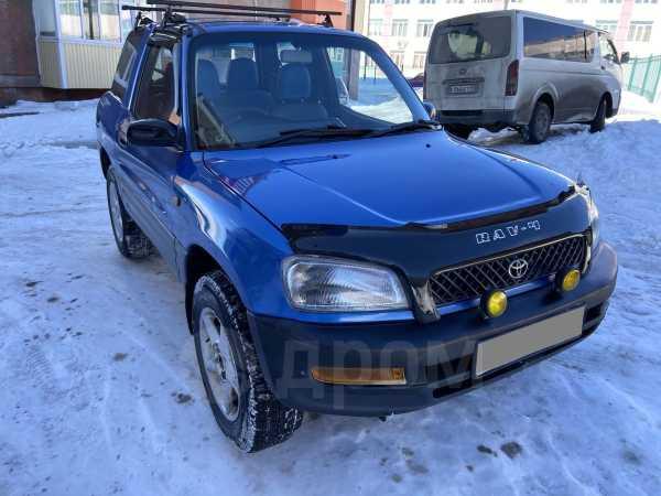 Toyota RAV4, 1994 год, 325 000 руб.