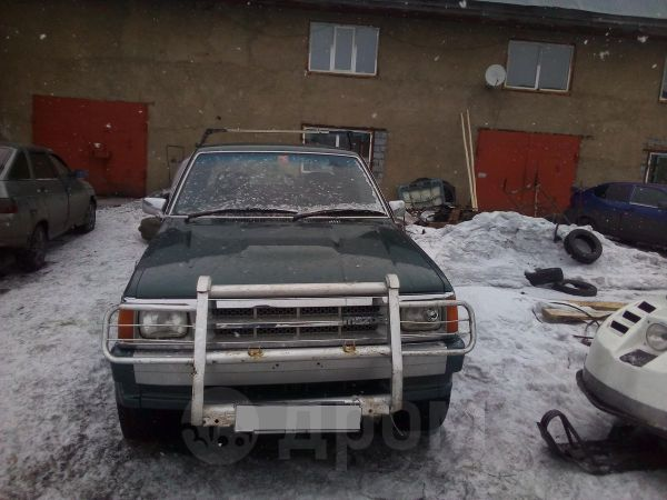 Mazda Proceed, 1994 год, 260 000 руб.
