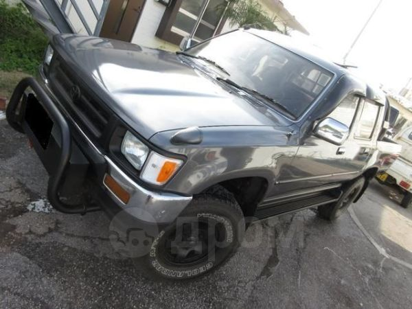 Toyota Hilux Pick Up, 1993 год, 399 000 руб.
