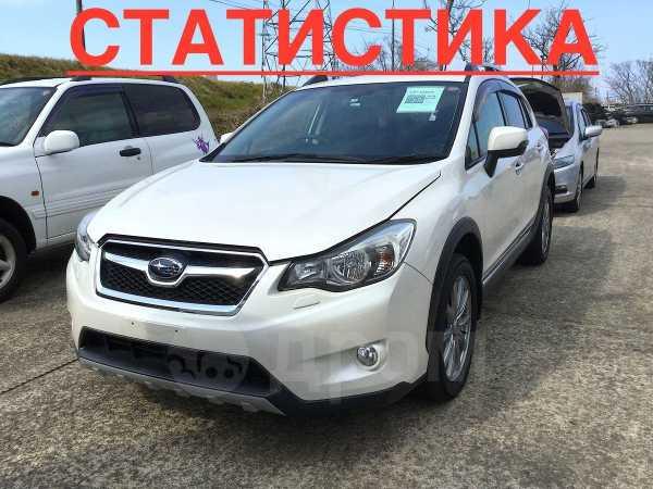 Subaru XV, 2013 год, 930 000 руб.