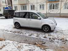 Красноярск Sienta 2007