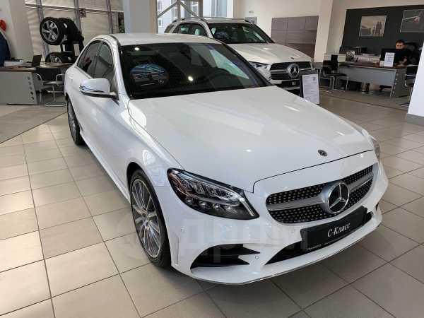 Mercedes-Benz C-Class, 2019 год, 2 950 000 руб.
