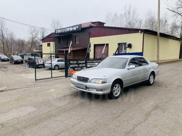 Toyota Cresta, 2001 год, 285 000 руб.