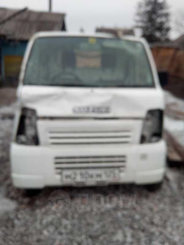 Suzuki Carry Van, 2005 год, 70 000 руб.