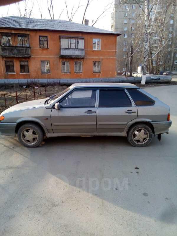 Лада 2114 Самара, 2012 год, 119 000 руб.
