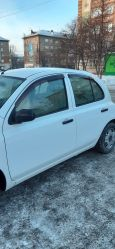 Nissan March, 2005 год, 235 000 руб.