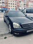 Lexus LS430, 2001 год, 380 000 руб.