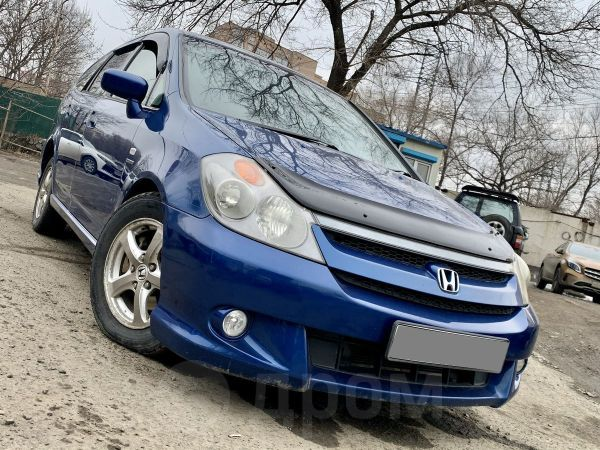 Honda Stream, 2005 год, 320 000 руб.
