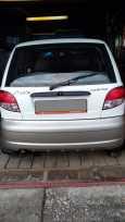 Daewoo Matiz, 2012 год, 170 000 руб.