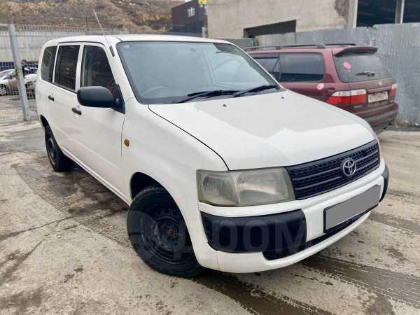 Toyota Probox, 2006 год, 225 000 руб.