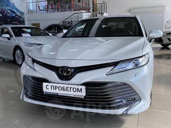 Toyota Camry, 2019 год, 2 450 000 руб.