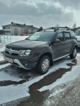Renault Duster, 2019 год, 1 200 000 руб.