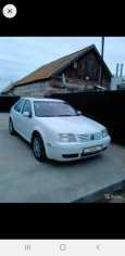 Volkswagen Jetta, 2002 год, 209 000 руб.