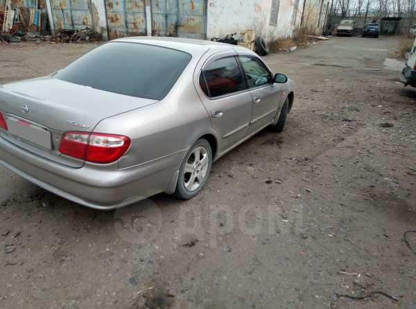 Nissan Cefiro, 1999 год, 265 000 руб.