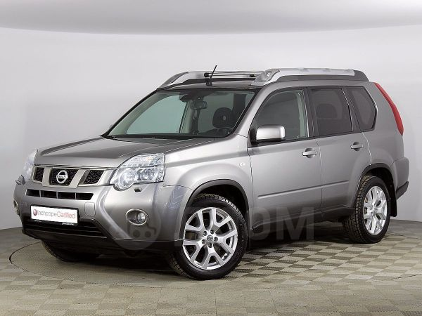 Nissan X-Trail, 2013 год, 715 000 руб.