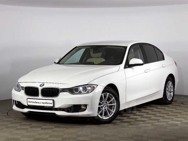 BMW 3-Series, 2015 год, 997 000 руб.