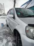 Toyota Vitz, 2002 год, 235 000 руб.