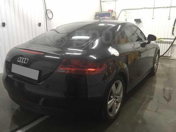 Audi TT, 2010 год, 750 000 руб.