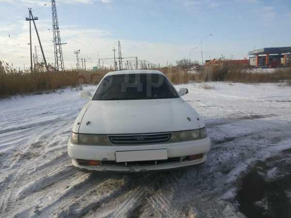 Toyota Corona Exiv, 1990 год, 70 000 руб.