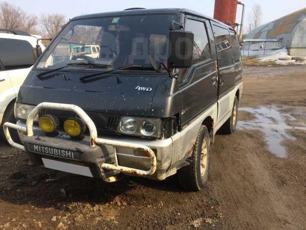 Mitsubishi Delica, 1992 год, 130 000 руб.