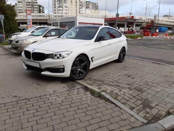 BMW 3-Series Gran Turismo, 2015 год, 1 530 000 руб.