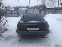 Курган Sprinter 1990