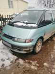 Toyota Estima, 1992 год, 90 000 руб.