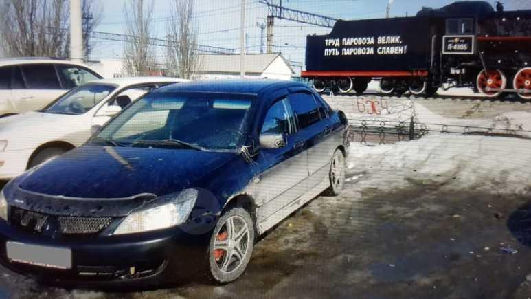 Mitsubishi Lancer, 2006 год, 500 000 руб.