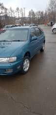 Nissan Pulsar, 1996 год, 50 000 руб.