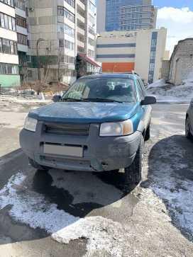 Барнаул Freelander 1998