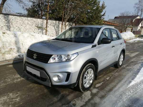 Suzuki Vitara, 2017 год, 899 000 руб.