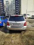 Toyota Kluger V, 2002 год, 530 000 руб.