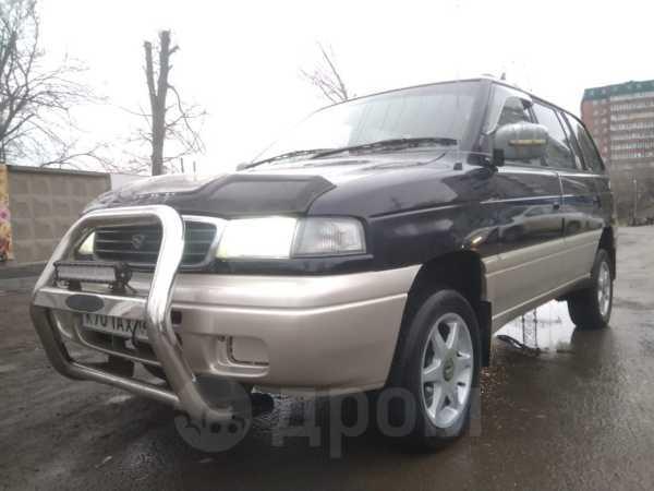 Mazda MPV, 1998 год, 240 000 руб.