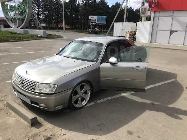 Nissan Cedric, 1986 год, 280 000 руб.