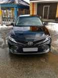 Toyota Camry, 2019 год, 1 750 000 руб.