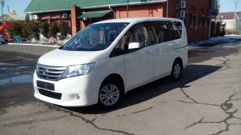 Nissan Serena, 2011 год, 620 000 руб.