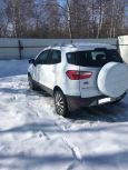 Ford EcoSport, 2015 год, 730 000 руб.