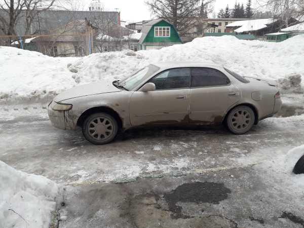 Toyota Corolla Ceres, 1992 год, 85 000 руб.